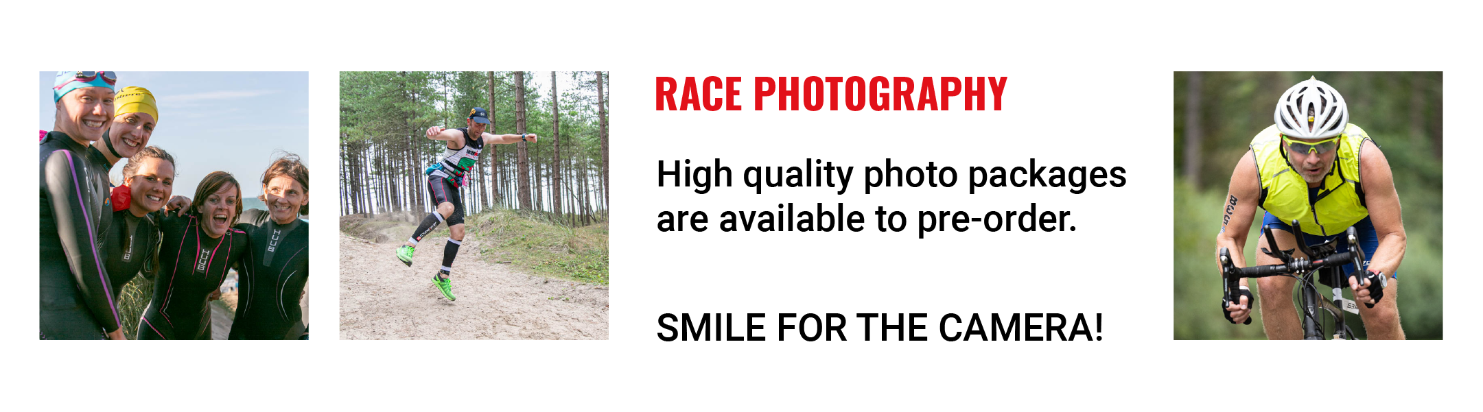 Race Photography