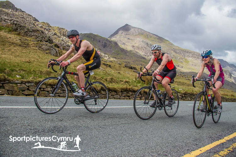 Pen y Pass Cycle